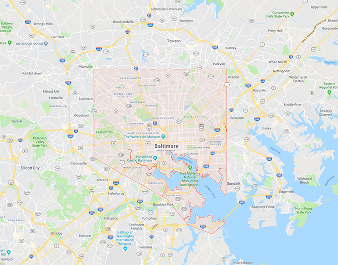 baltimore-map